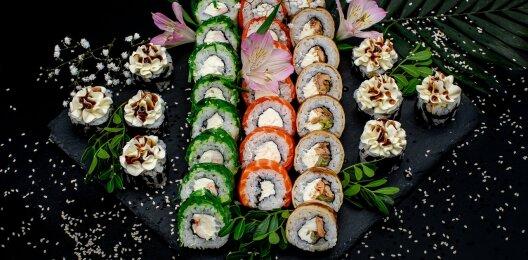 Суши-сет «Ташики»