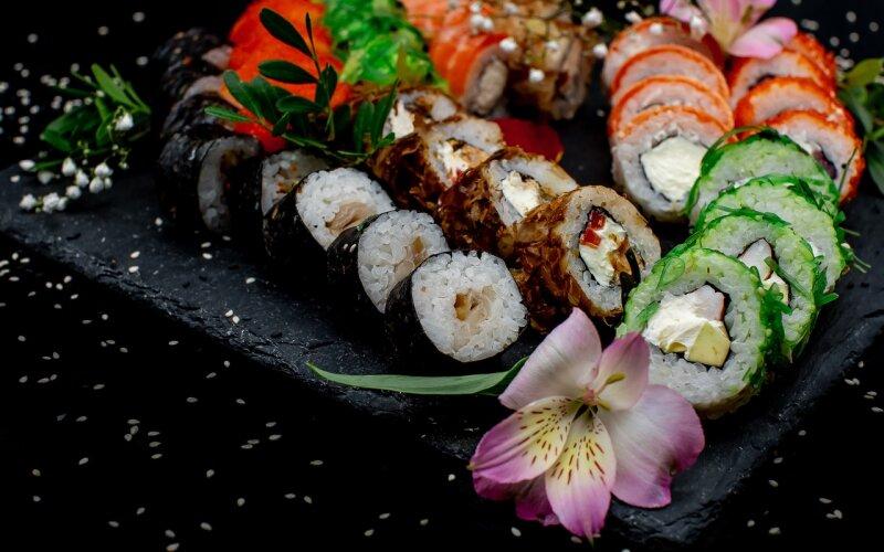 Суши-сет «Самба»