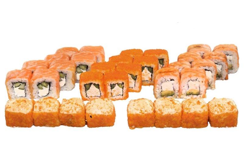 Суши-сет «Азия»