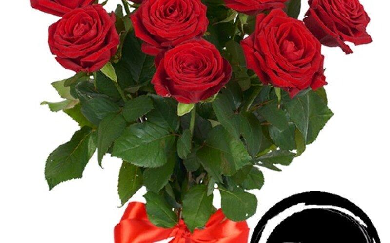Букет «11 роз»