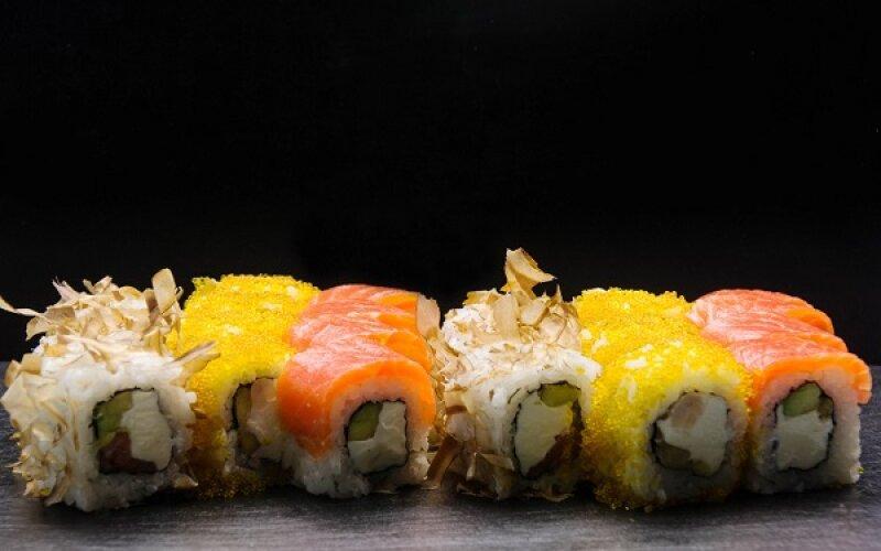 Суши-сет «Авокадо»
