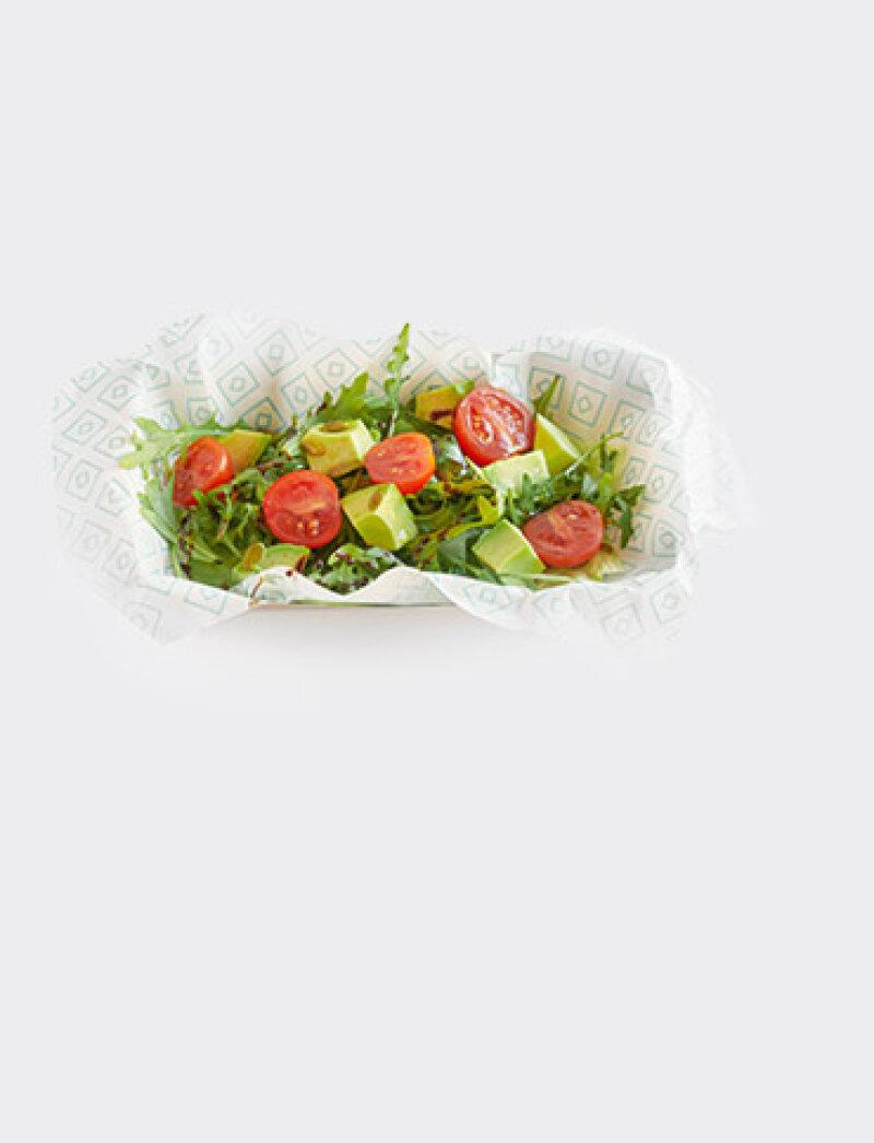 Салат «Гринули»