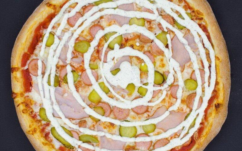 Пицца «На каждый день»