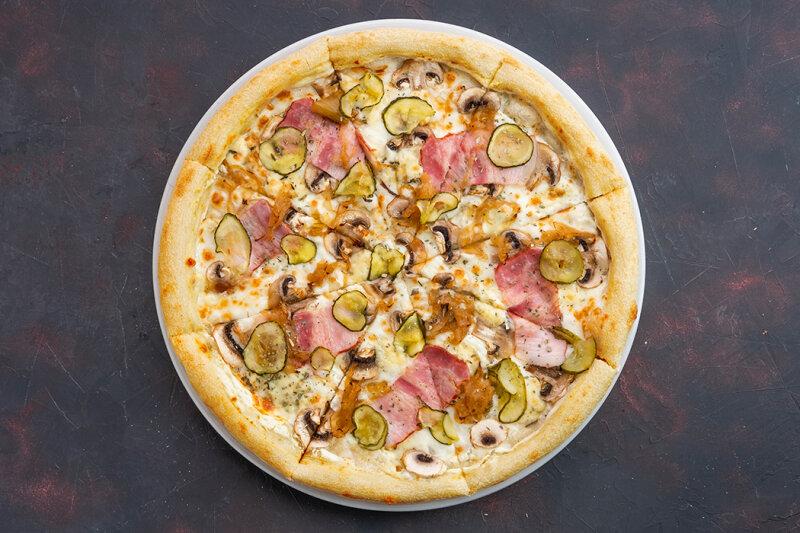 Пицца «Рустика»