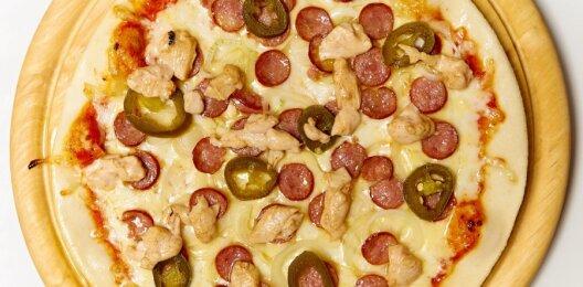 Пицц «Чили»
