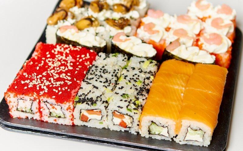 Суши-сет «Леди»