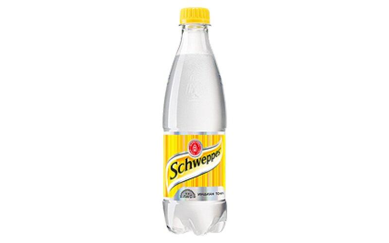 Напиток газированный Schweppes Indian Tonic