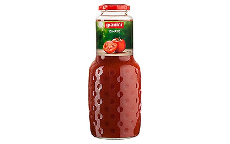 Сок Granini томатный