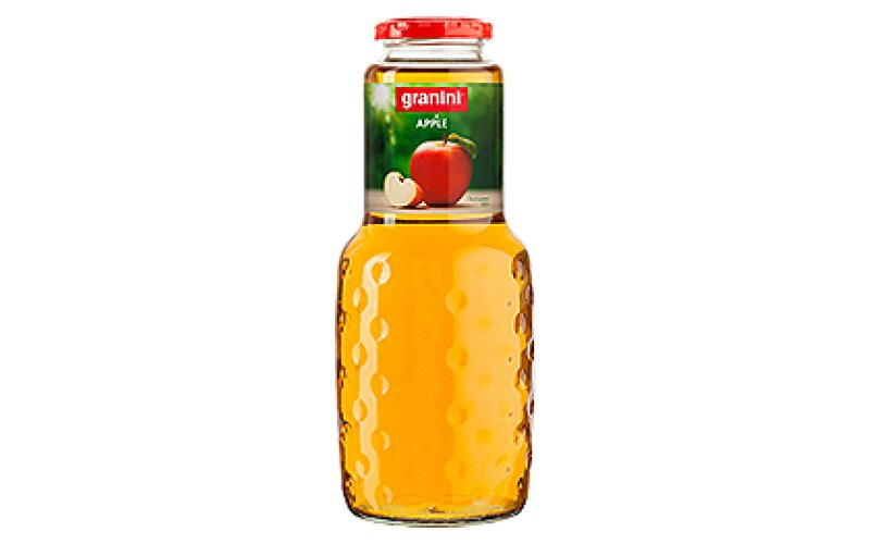 Сок Granini яблочный