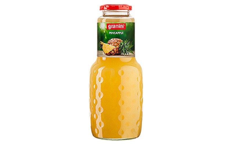 Нектар Granini ананасовый