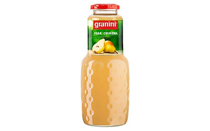 Нектар Granini грушевый
