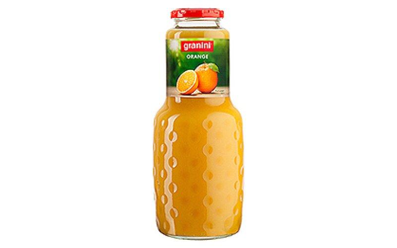Сок Granini апельсиновый