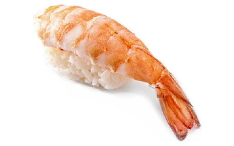 Суши «Креветка»