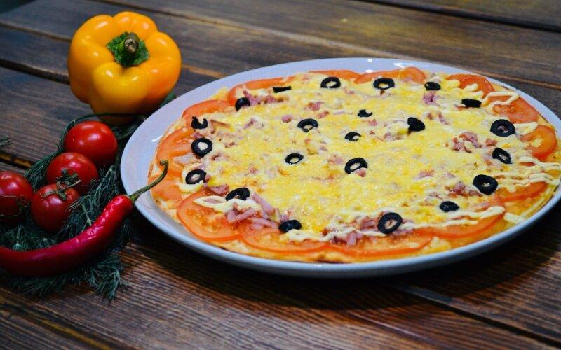 Пицца «Овация»