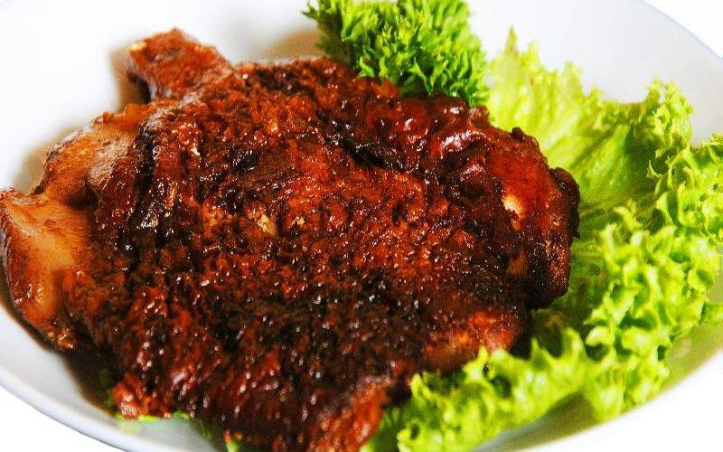 Филе куриное «Терияки»