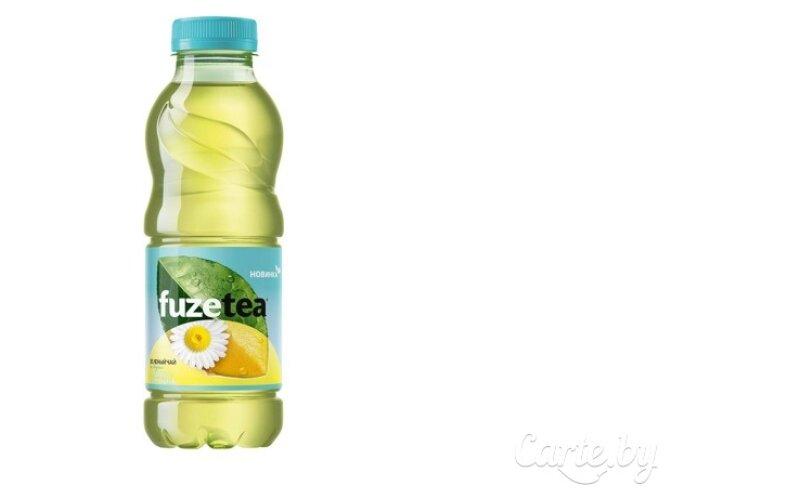 Чайный напиток FuzeTea
