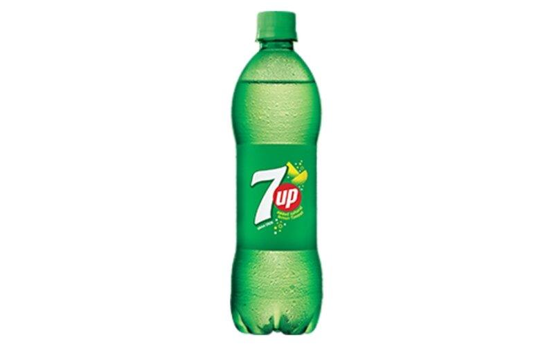 Напиток газированный «7 Up»