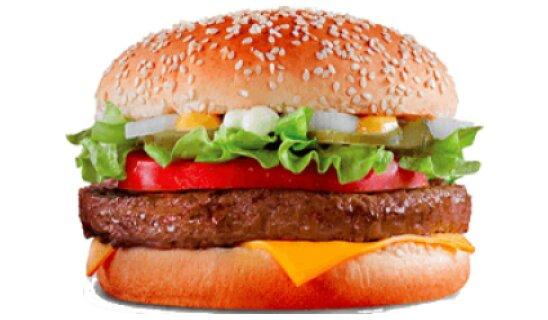 Бургер «Макси»