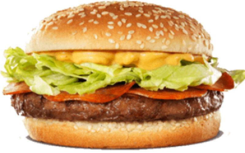 Бургер «Биф-гриль»