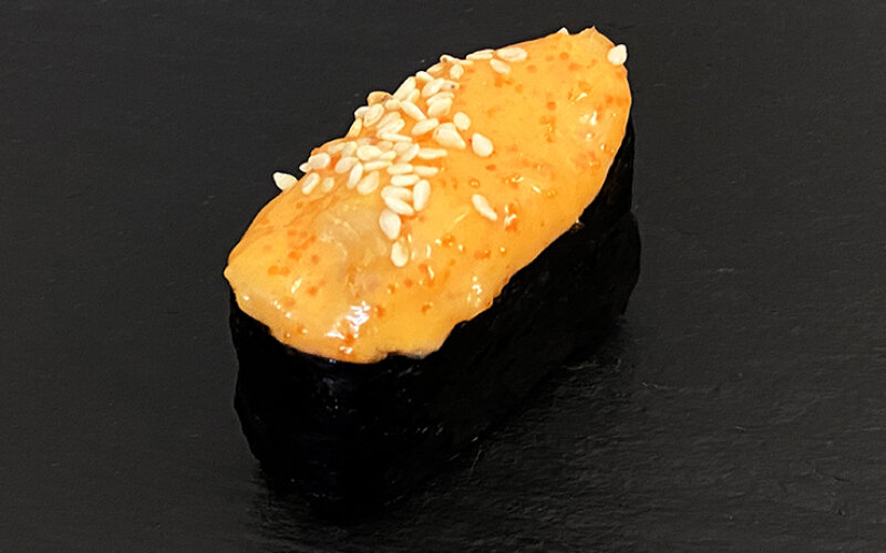 Гункан «Спайси Идзуми»