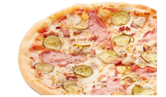 Пицца «Куриная»