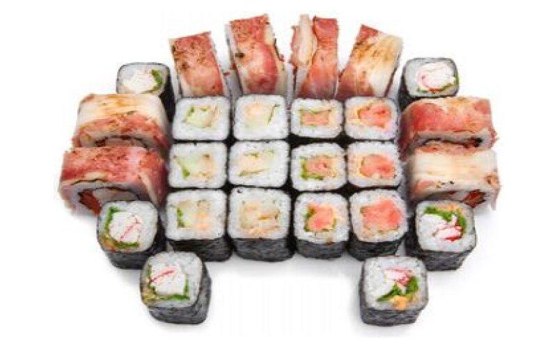 Суши-сет «Острый»