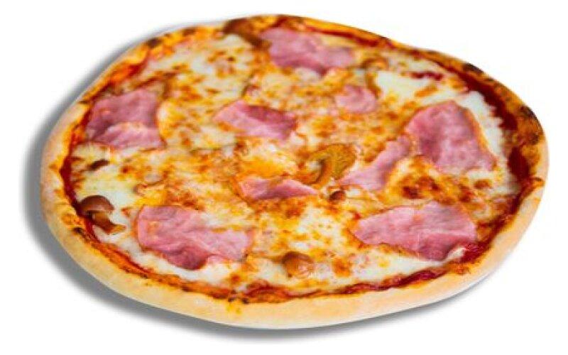Пицца «Лайт»