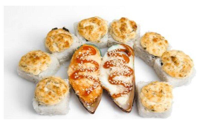 Суши-сет «Гурме»