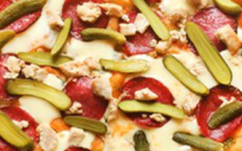 Пицца «Стелла»