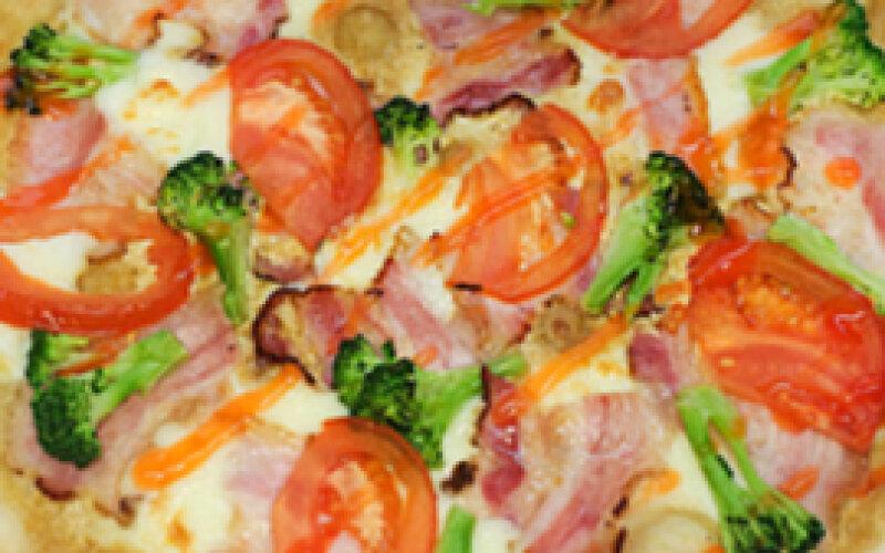 Пицца «Тайская»