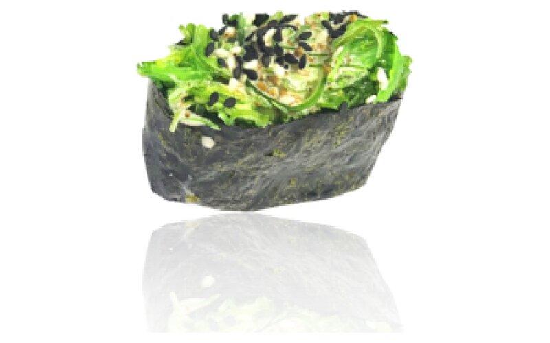Суши «Чукка»
