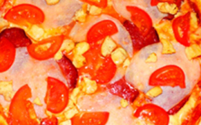 Пицца «Комплименто»