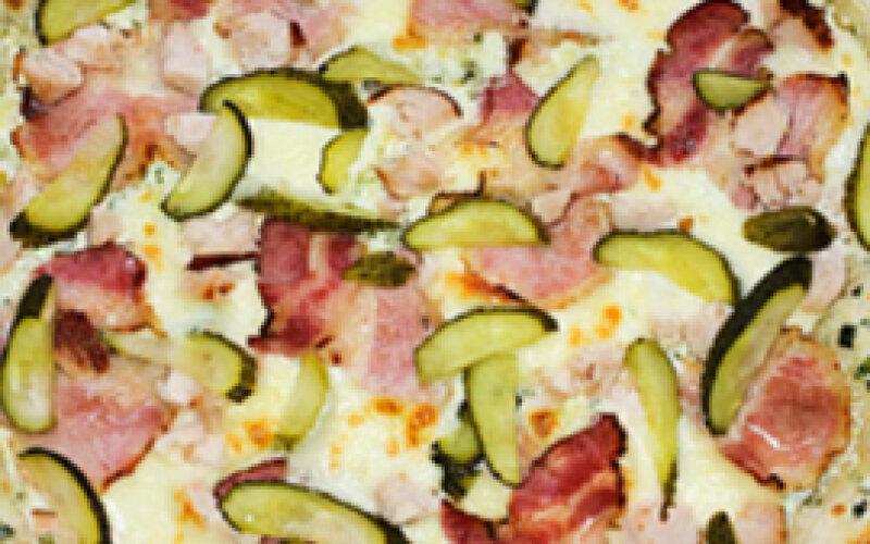 Пицца «Моника»