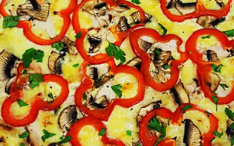 Пицца «Анталия»