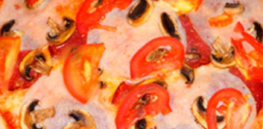 Пицца «Итальяно»