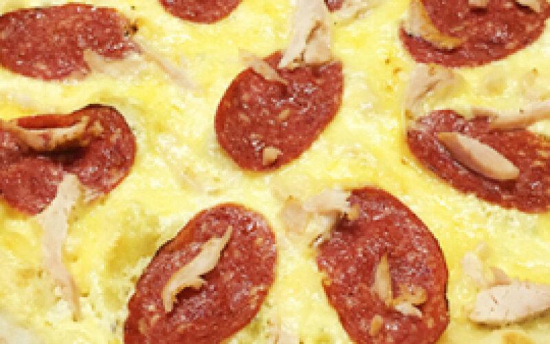 Пицца«Марио»