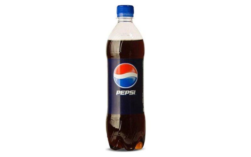 Напиток газированный Pepsi-Cola