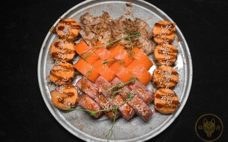 Суши-сет «Кабояки»
