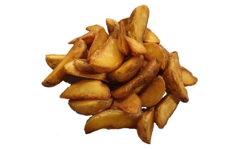 Картофель «По-деревески»