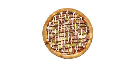Пицца «Американская»