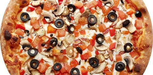 Пицца «Вегетарианская»