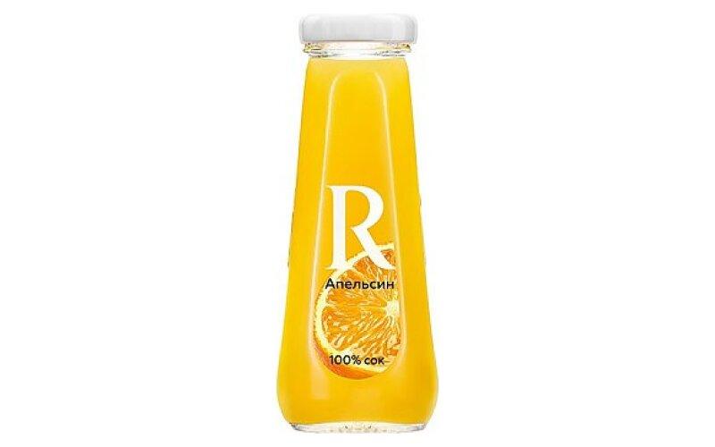 Сок «Rich» апельсин
