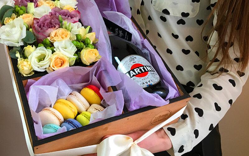 Flowerbox №26