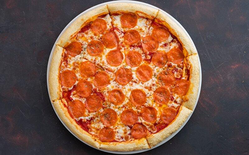 Пицца «Пеперони»