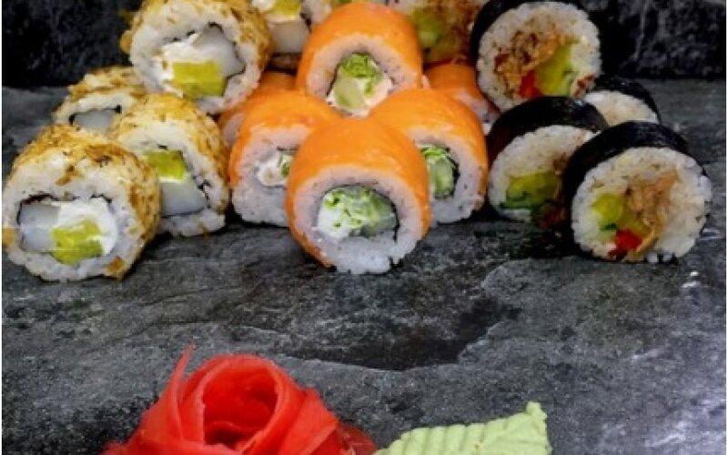 Суши-сет «Студенческий»