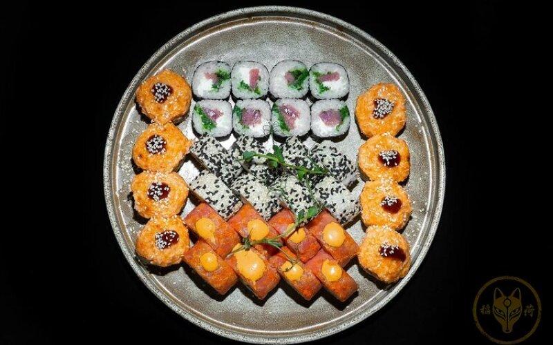 Суши-сет «Магуро»