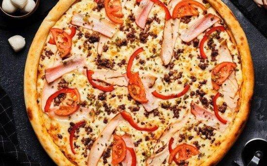 Пицца «Дон Педро»
