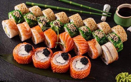 Суши-сет «Манами»