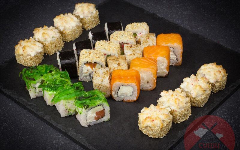 Суши-сет «Изуми»