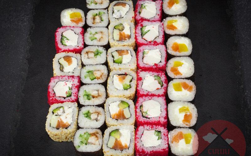 Суши-сет «Осака»